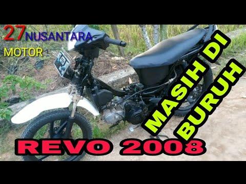 Download kupas tuntas motor revo 2008// keistimewaan//kuat dan irit