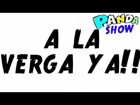 DESDE HOY SE TE ACABO TU PENDEJO!! panda show internacional