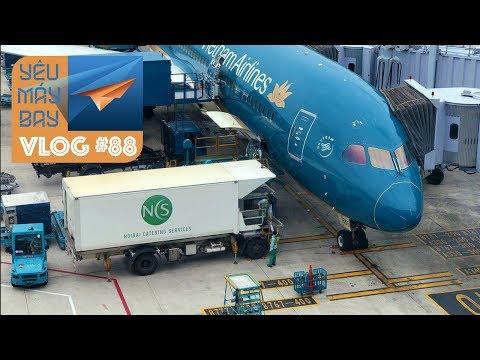VLOG #88: HỘP THƯ: Việt Nam có bao nhiêu sân bay? | Yêu Máy Bay