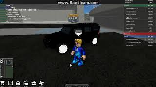 Vehicle Simulator [BETA] | ROBLOX | w/ Nomi TBB