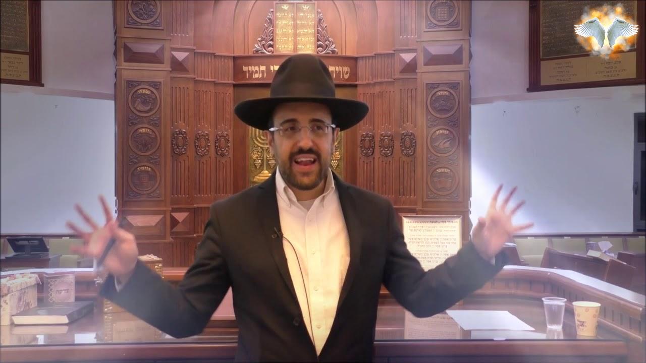 הרב מאיר אליהו- האם קיים מוות קליני? מרתק ומפתיע!!
