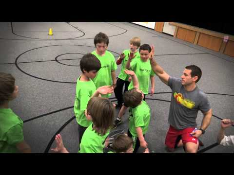 CrossFit At Summit Cove Elementary School