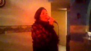 Ines Cantando, Santa Isabel Chihuahua
