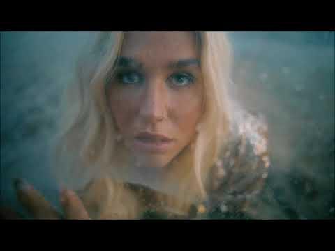 Kesha - Spaceship (Music Video)