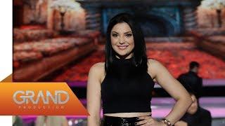 Nadica Ademov - Samo moj - HH - (TV Grand 16.10.2018.)