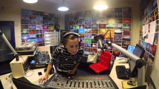 Lady Waks In Da Mix #344 (02-09-2015)