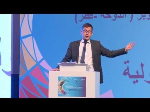 Halal Standards online tool - WEDF 2015