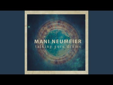 Mani Neumeier - Talking Guru Drums (album)