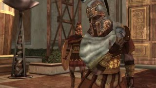 Rise of the Argonauts PC Gameplay HD