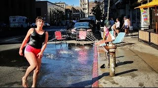 Street Waterpark