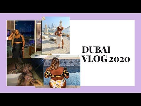 Dubai Vlog 2020- travelling during a pandemic, Dubai mall, Burj Khalifa