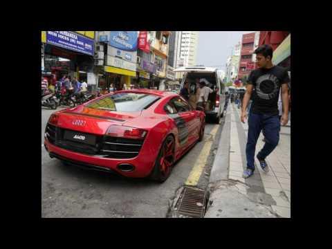Fotografi Jalanan Malaysia FJM