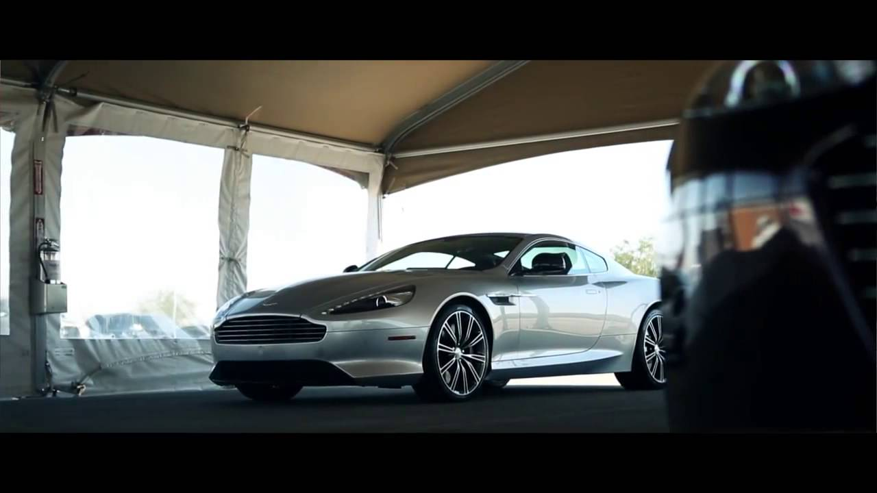 O'GARA Motorsport + Aston Martin Beverly Hills Introduces - The ...