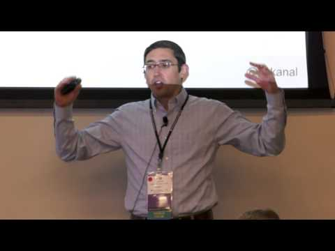 SATURN 2017 Talk: Django and Twitter Bootstrap in the Workplace
