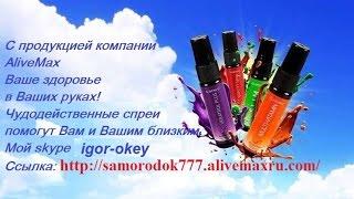 #ИНСУЛЬТ AliveMax 25 дней Виктор Шевела (Елена Севрикова)