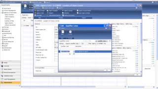 Basic Grant Setup and Usage in Ceres 2009
