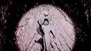 """""""Mademoiselle Fifi"""" Mae West"""
