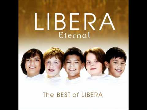 Orinoco Flow with lyrics - LIBERA