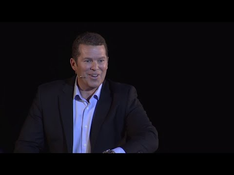 How to Be Unstoppable | Alden Mills | TEDxIESEBarcelona - YouTube