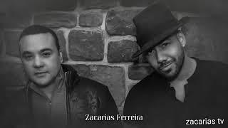Romeo santos ft Zacarías Ferreira me quedo