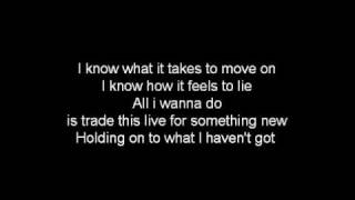 Linkin Park - Waiting For The End (lyrics)
