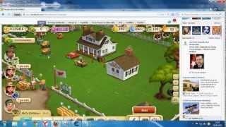 Farm Ville 2'de 80 LvL Olma Hilesi