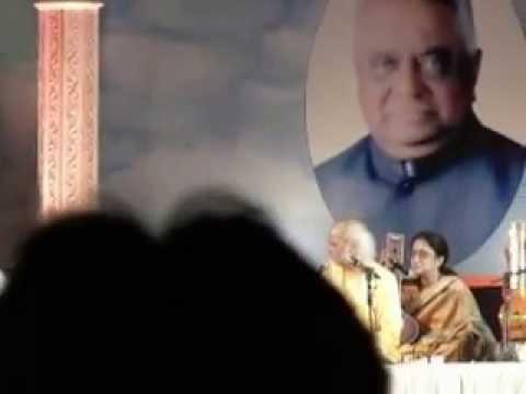 Pt.Jasraj- Raag-Hansadhwani-Part2