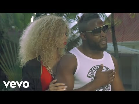 Gradur - Rosa (Video Officiel)