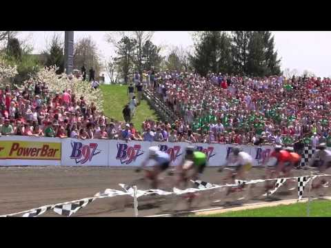 Google Glass at the Little 500