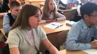Урок действия с десятичными дробями 5 класс