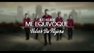 Alto K-Libre: Volver Da Flojera (Audio) YouTube Videos