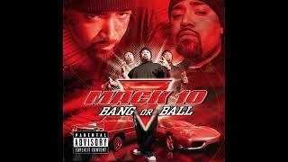 Mack 10 - Connected For Life ft. Ice Cube, WC & Butch Cassidy