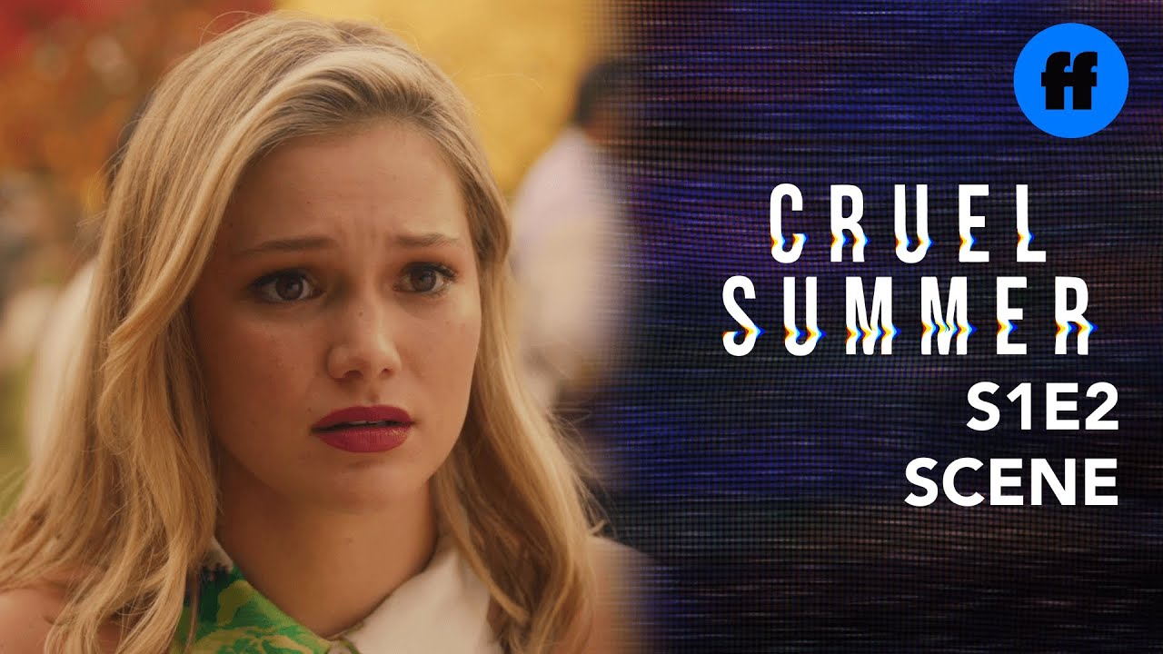 Download Cruel Summer Season 1, Episode 2 | Kate Is In Trouble | Freeform