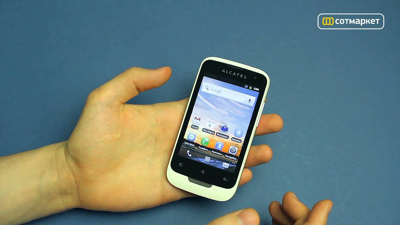 Recovery Alcatel one touch 985 Recovery telenor ot 985 recovery .