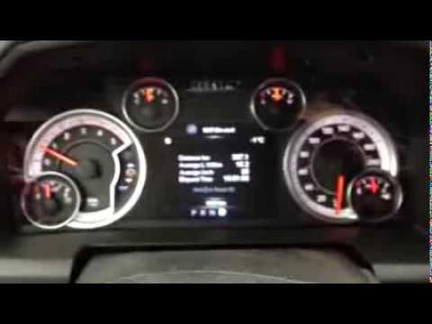 Dodge 2005 2011 No 4x4 Light On Dashboard Fix Funnydog Tv