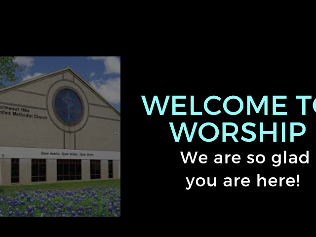 2020/11/01 Contemporary Worship Service (All Saints' Day)