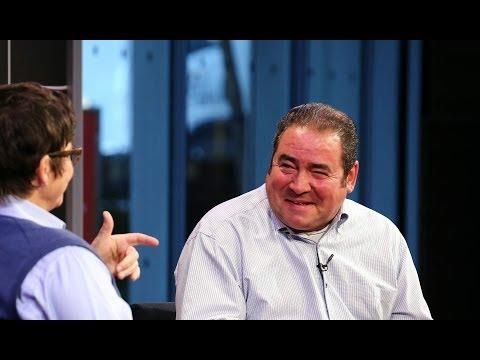 Emeril Lagasse | Interview | TimesTalks