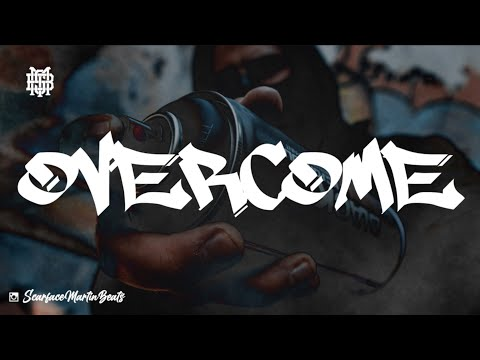 'Persistence' – (90s Hip Hop Instrumental Old School Boom Bap Beat)