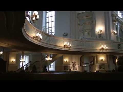 St.Michaelis Kirche-Der Michel-Hamburg.