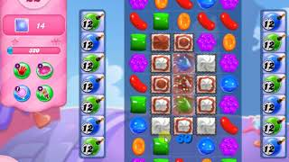 How to Solve Candy Crush Level 1378