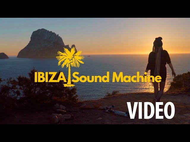 DEEP ZONE Project (a.k.a. IBIZA Sound Machine)  - Say My Name (Official 4K Video)