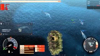 Navy Field 2  Conqueror of the Ocean Gameplay