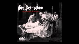 God Destruction -  Disintegrator (2014)
