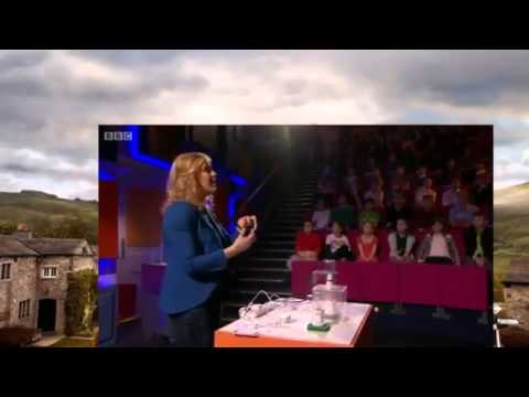 Royal Institution Christmas Lectures 2014 Episode 1