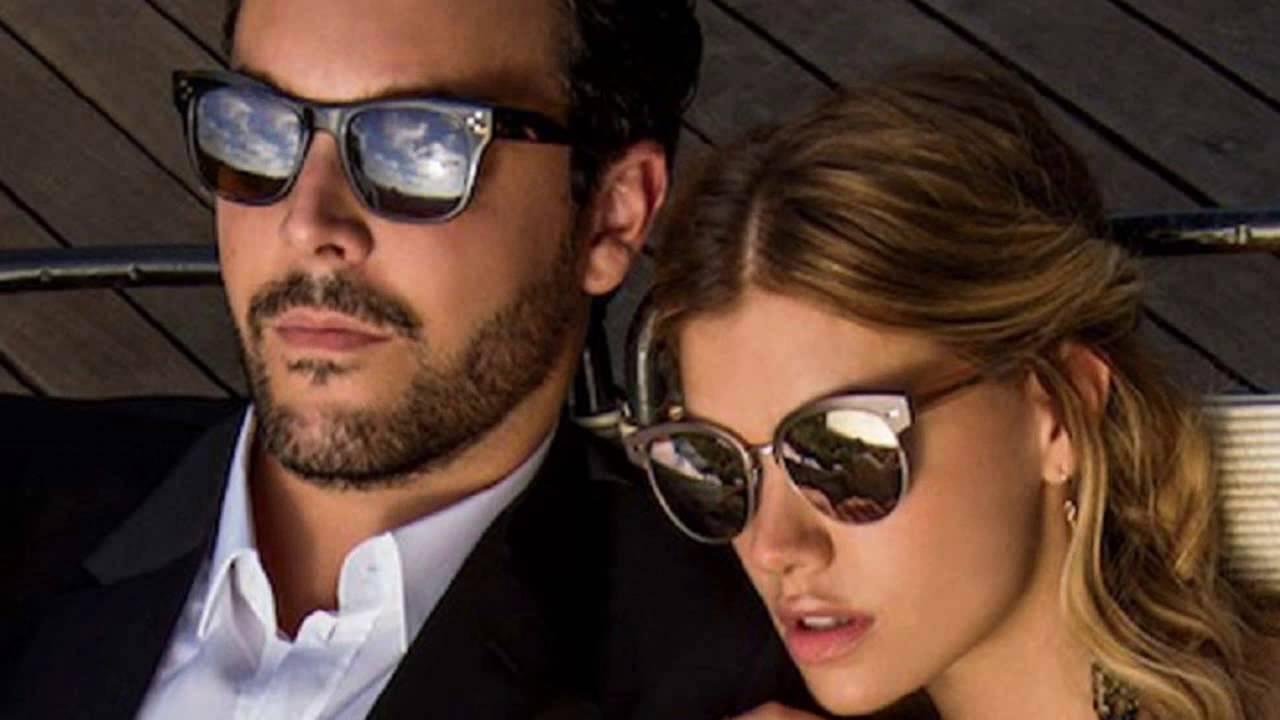 Ottica lov occhiali da sole 2016 spot tv youtube for Pubblicita occhiali da sole
