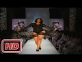 Fashion Week Plus Size 2017 - Big Size woman - But The Lingerie - Fashion Show - (Parte 3)