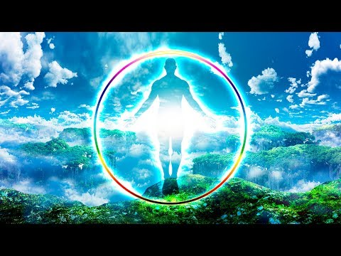 Music To Transform Life into Miracles⎪285hz 528hz 852hz Solfeggio Frequencies⎪Soft Drums 528Hz Music