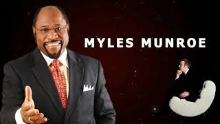 PROVERBS 31 WOMAN   Dr Myles munroe giving marriage and relationship advice