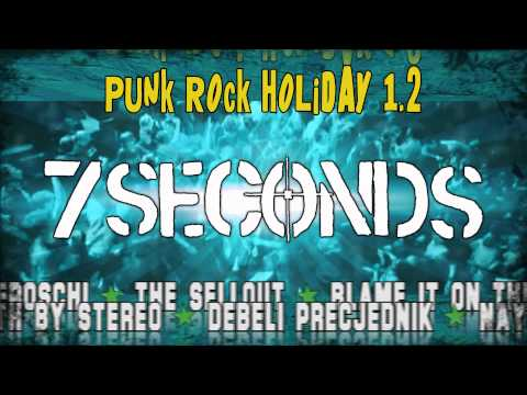 Punk Rock Holiday 1.2 (official trailer)