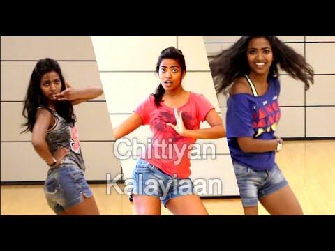 Chittiyan Kalayiaan || Learn Dance Steps || Roy